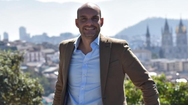�lvaro Maldonado, director Ejecutivo de IFI.