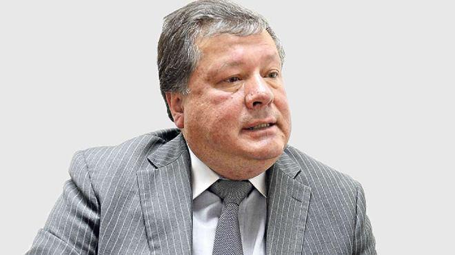 Leonardo Bravo Valencia, director ejecutivo AFEME.