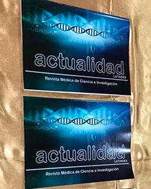 Tercera edici�n de 'Actualidad - Anamer'.