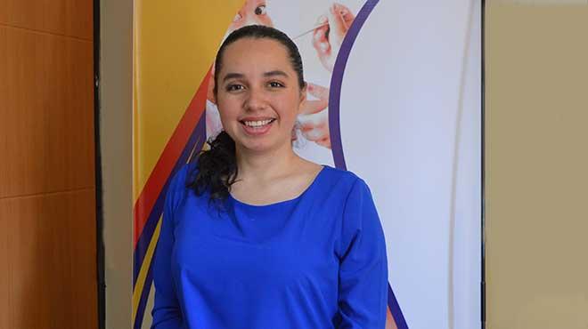 Adriana Echeverr�a, coordinadora de enfermedades metaxenicas y zoonoticas del MSP.