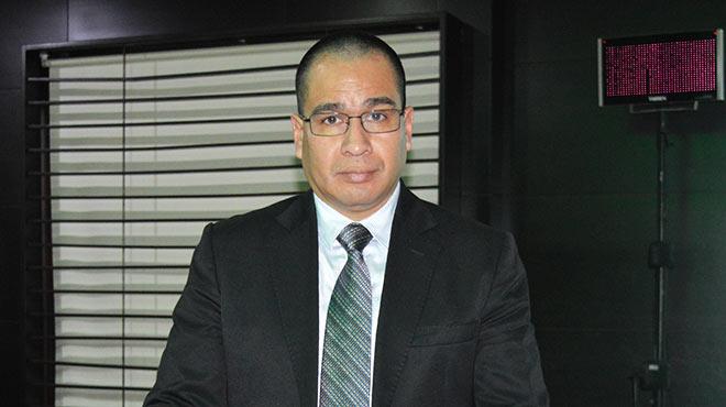 Aldo Navarro, especialista en Neumolog�a Pedi�trica.