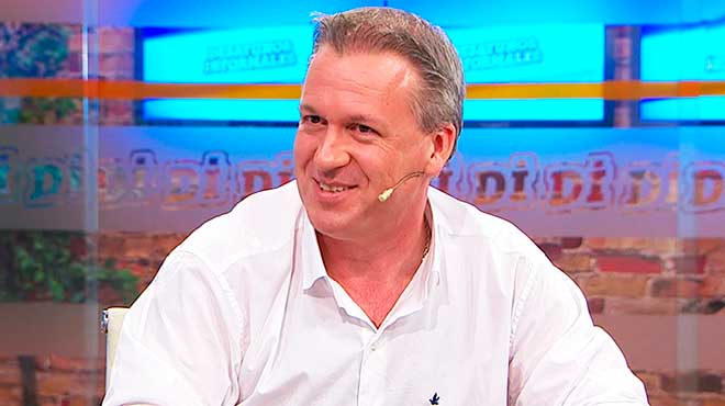 Alejandro Antalich, Centro de Farmacias del Uruguay