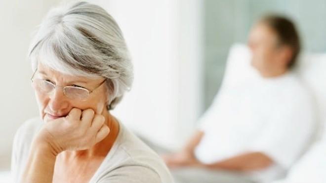 Alzheimer es la forma m�s com�n de demencia.
