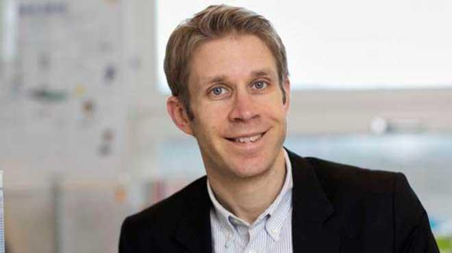 Anders Rosengren, Universidad de Gotemburgo, Suecia.