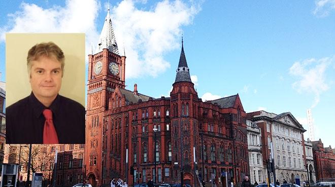 Andrew Owen, Universidad de Liverpool.