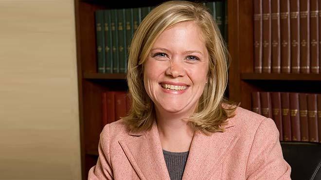 Angela Fagerlin, Universidad de Utah.