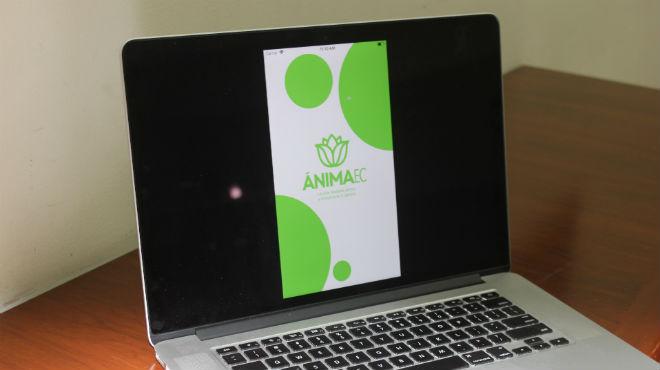 La app �nima Ec est� disponible de manera gratuita en Play Store.