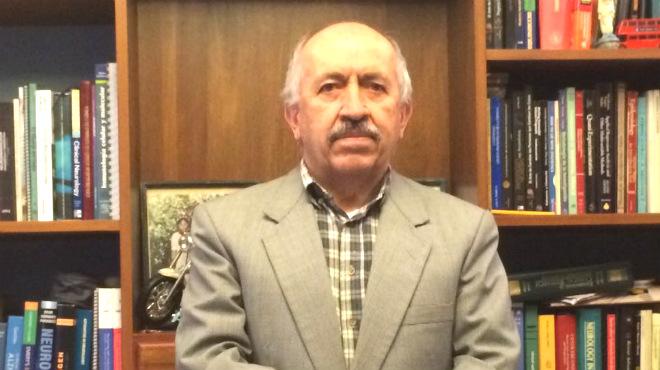 Arturo Carpio, Universidad de Cuenca.