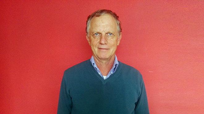 Benoit Marchand, coordinador de Excellencis - Ecuador.