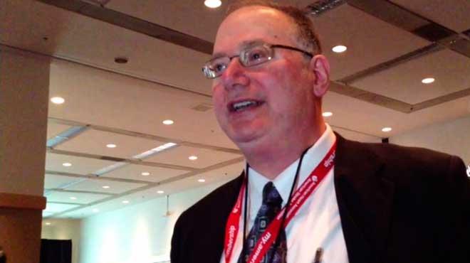 Bram Zuckerman, Centro para Dispositivos y Salud Radiol�gica de la FDA