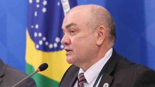 Arnaldo Medeiros, secretario de Vigilancia en Salud.