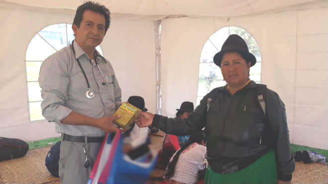 Colegio Médico de Pichincha