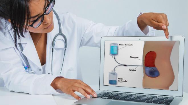 OPS invita a los profesionales de salud a realizarlos.