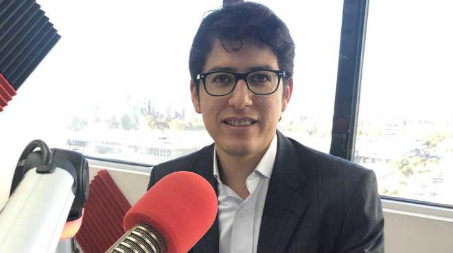 Carlos Dur�n, del MSP