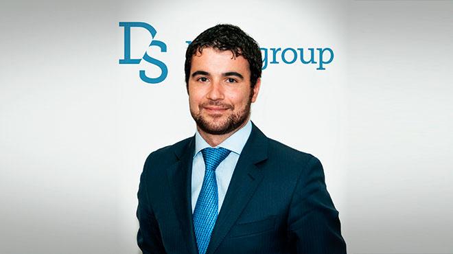 Carlos Le�n, director jur�dico de DS Legal Group