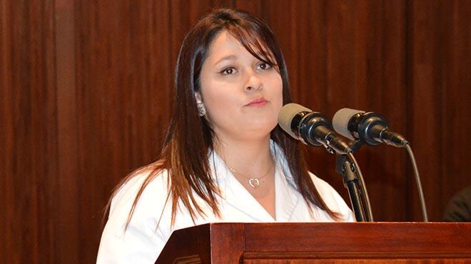 Catalina Espina, representante de la SEMP.