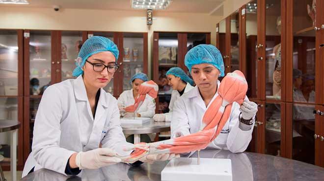 El Centro de Simulaci�n Cl�nico Quir�rgico UTPL es uno de los mejor equipados del sur del Ecuador.