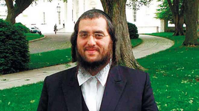 Chaim Lebovits, presidente ejecutivo de BrainStorm.