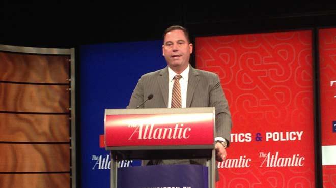 Chip Davis, director ejecutivo de la Asociaci�n para Medicamentos Accesibles