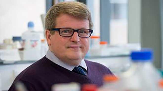 Christian Ottensmeier, Cancer Research.