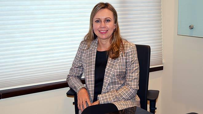 Clara Saldarriaga, especialista en Cardiolog�a.