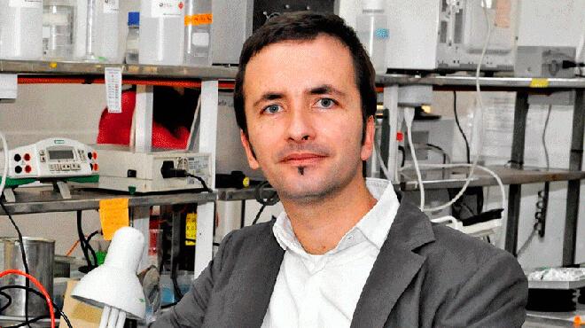 Claudio Hertz, director Instituto Milenio de Neurociencia.