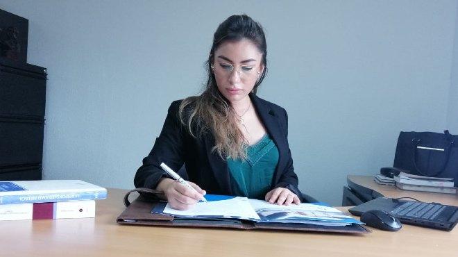 Corina �valos S�nchez, abogada de DS Legal Group.