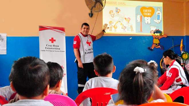 Cada 5 de diciembre se celebra el D�a Internacional de los Voluntarios.