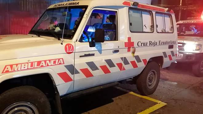 La Cruz Roja ha agradecido el apoyo y respaldo de la ciudadan�a, autoridades, instituciones y organizaciones.