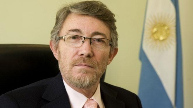 Alejandro Ceccatto, director e investigador de Conicet.