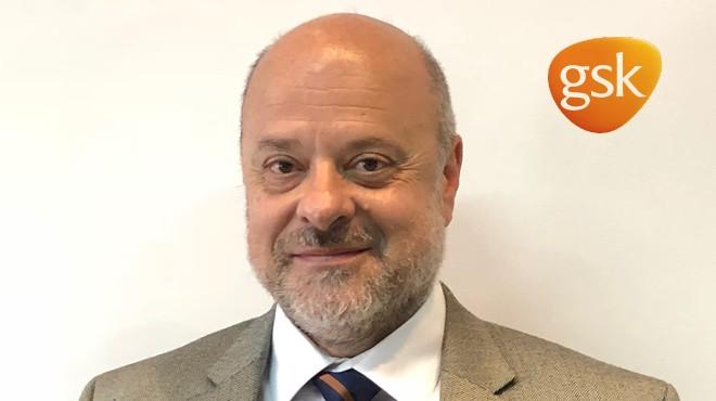 Jorge G�mez, Director de Econom�a de la Salud de GSK.