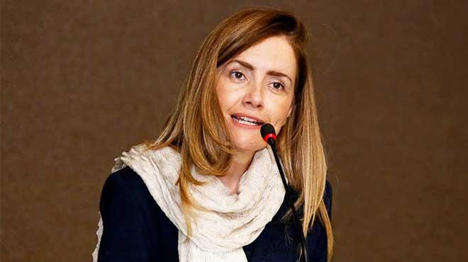 D�bora Diniz, Universidad de Brasilia.