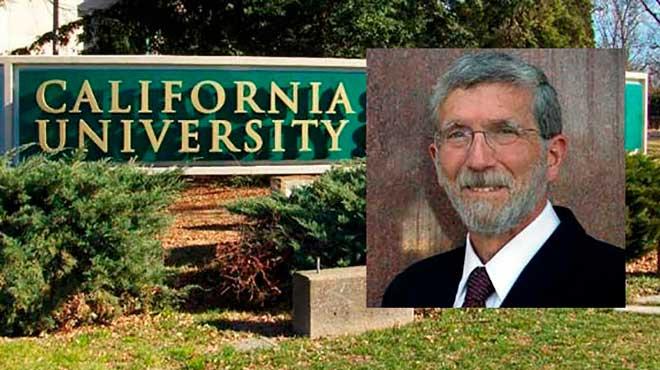 Dennis Styne, de la Universidad de California.