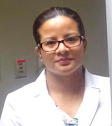 Diana Ramos.