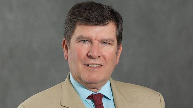 Esteban Caballero, director de UNFPA para Am�rica Latina y el Caribe.