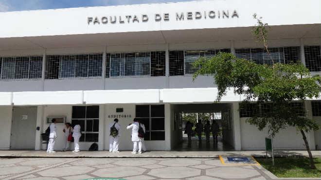 Escuelas de Medicina