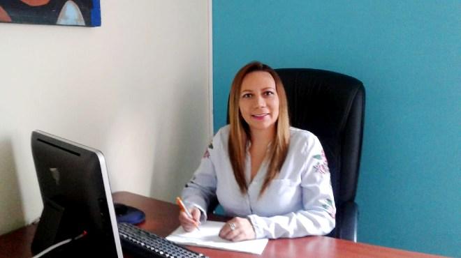 Leticia Herrera, presidenta de Ferpof.