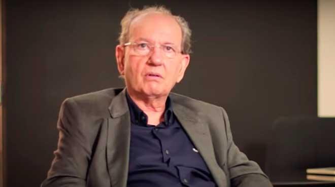 fernando Cruz, Director M�dico del Unimed.