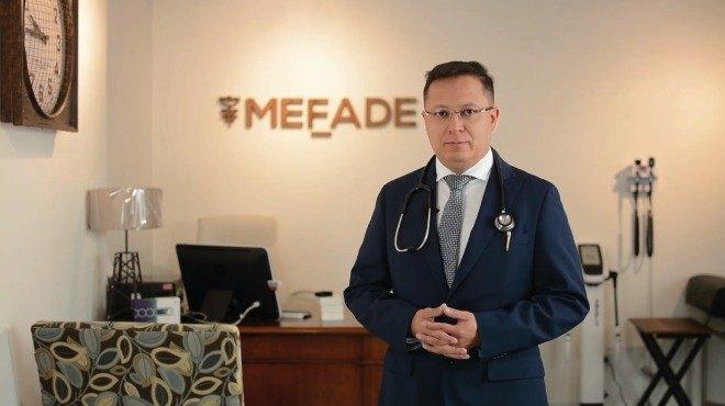 Esteban Arroyo, especialistas en Medicina del Deporte.