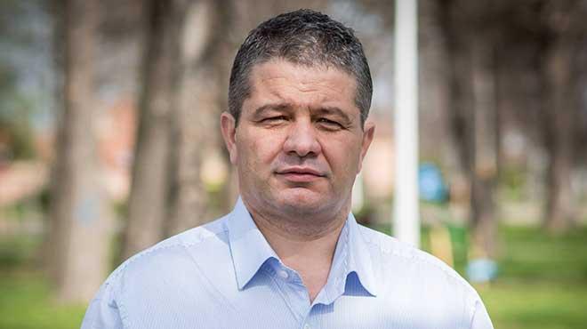 Florian Bodog, ministro de Sanidad de Rumania