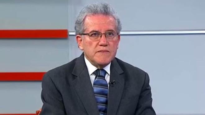 Germ�n Rodas Ch�vez, coordinador de la CNA.
