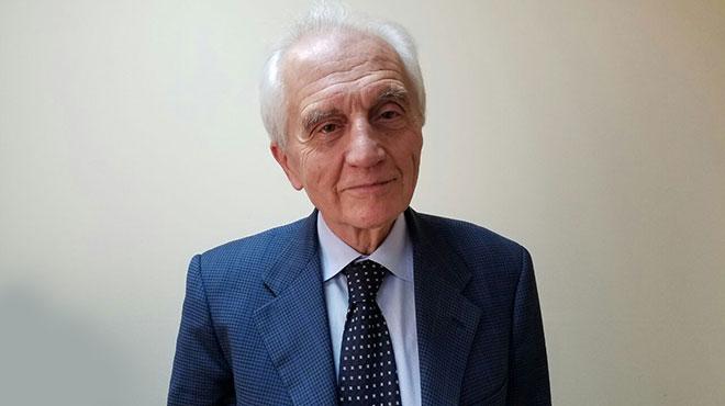 Gianni Tognoni.