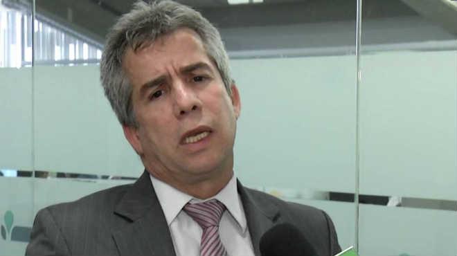 Leopoldo Giraldo