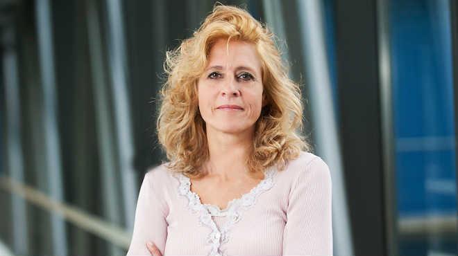 Gisela Terwindt