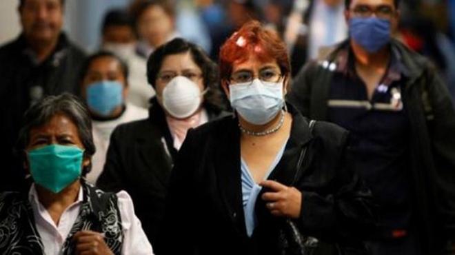 OMS advierte que una pandemia de gripe a�n es una realidad.