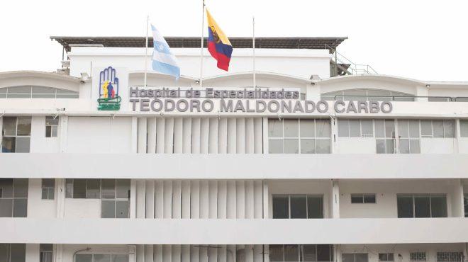 A lo largo de estos 50 a�os el hospital ha ampliado su cartera de servicios en 60 especialidades m�dicas.