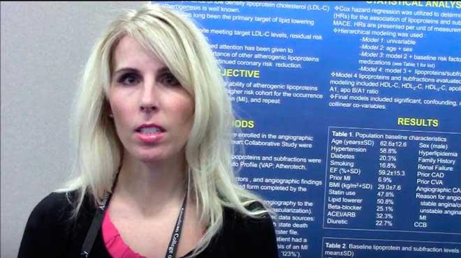 Heidi May, Instituto del Coraz�n del Centro M�dico Intermountain