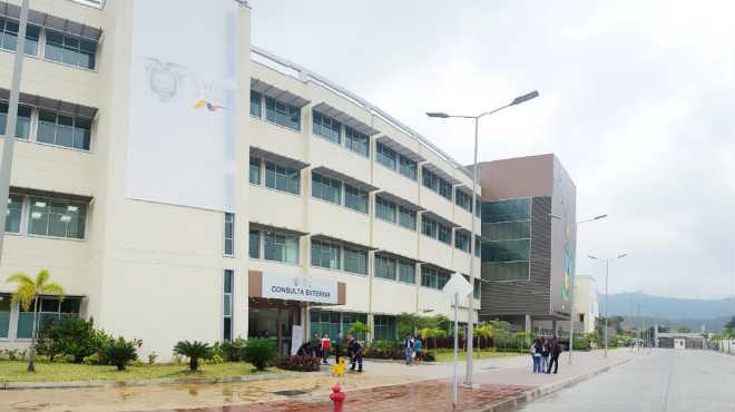 Hospital Monte Sina�