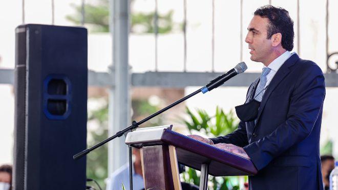 Pablo Campana, presidente ejecutivo de Campana Organization.