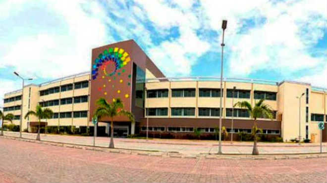 Hospital General Monte Sina�